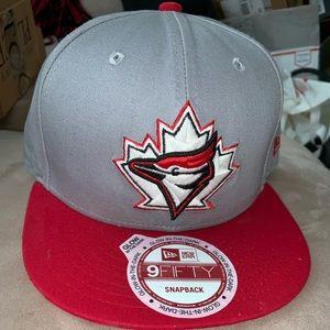 Toronto Jays SnapBack